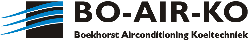 Logo BO AIR KO